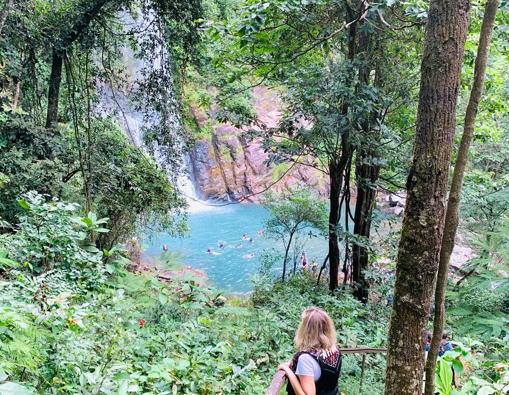 Dicas de Nobres - MT - Cachoeira Serra Azul - Lala Rebelo