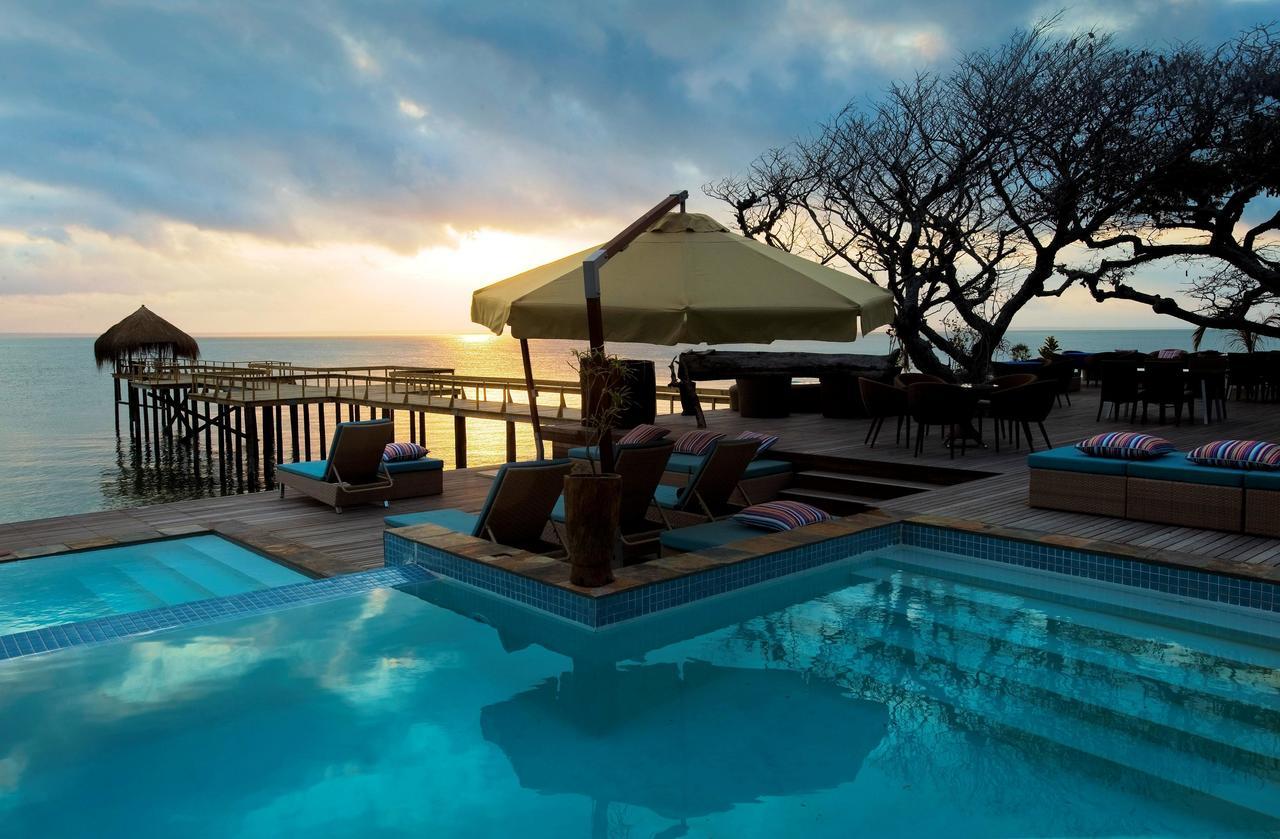 Dugong Beach Lodge Vilanculos - Arquipélago de Bazaruto - Moçambique