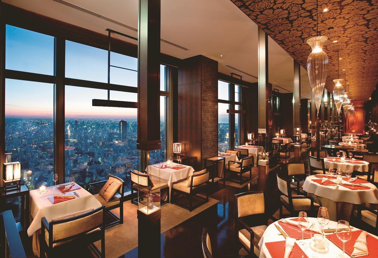 Mandarin Oriental Tokyo - viagem para o Japão