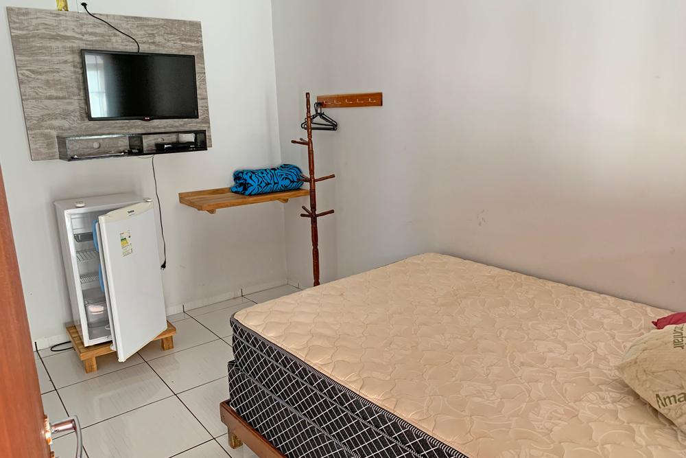 Pousada Serra Azul - Nobres - MT - onde ficar em Nobres - dicas de hotéis em Nobres Mato Grosso