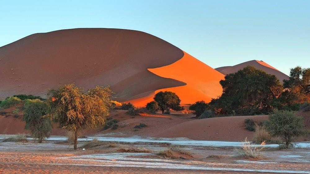 Sossusvlei Desert - Namibia - dicas de viagem