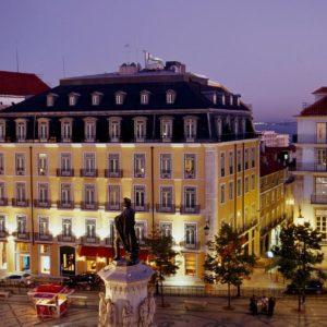 Bairro Alto Hotel Lisboa - onde ficar Portugal - Lala Rebelo