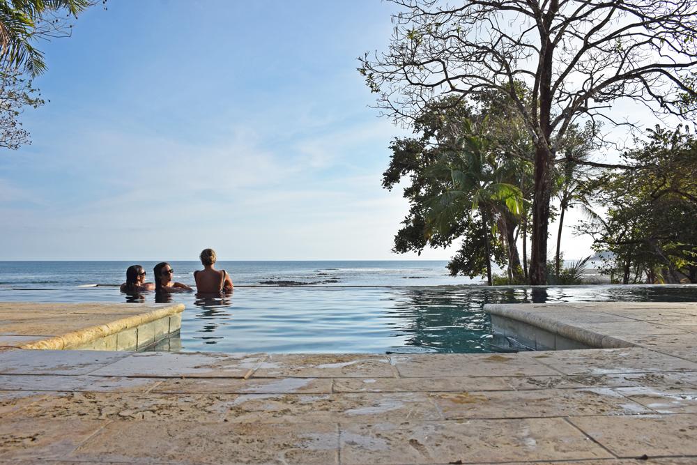 onde ficar em Isla Coiba Santa Catalina - hotel Santa Catalina - Panamá