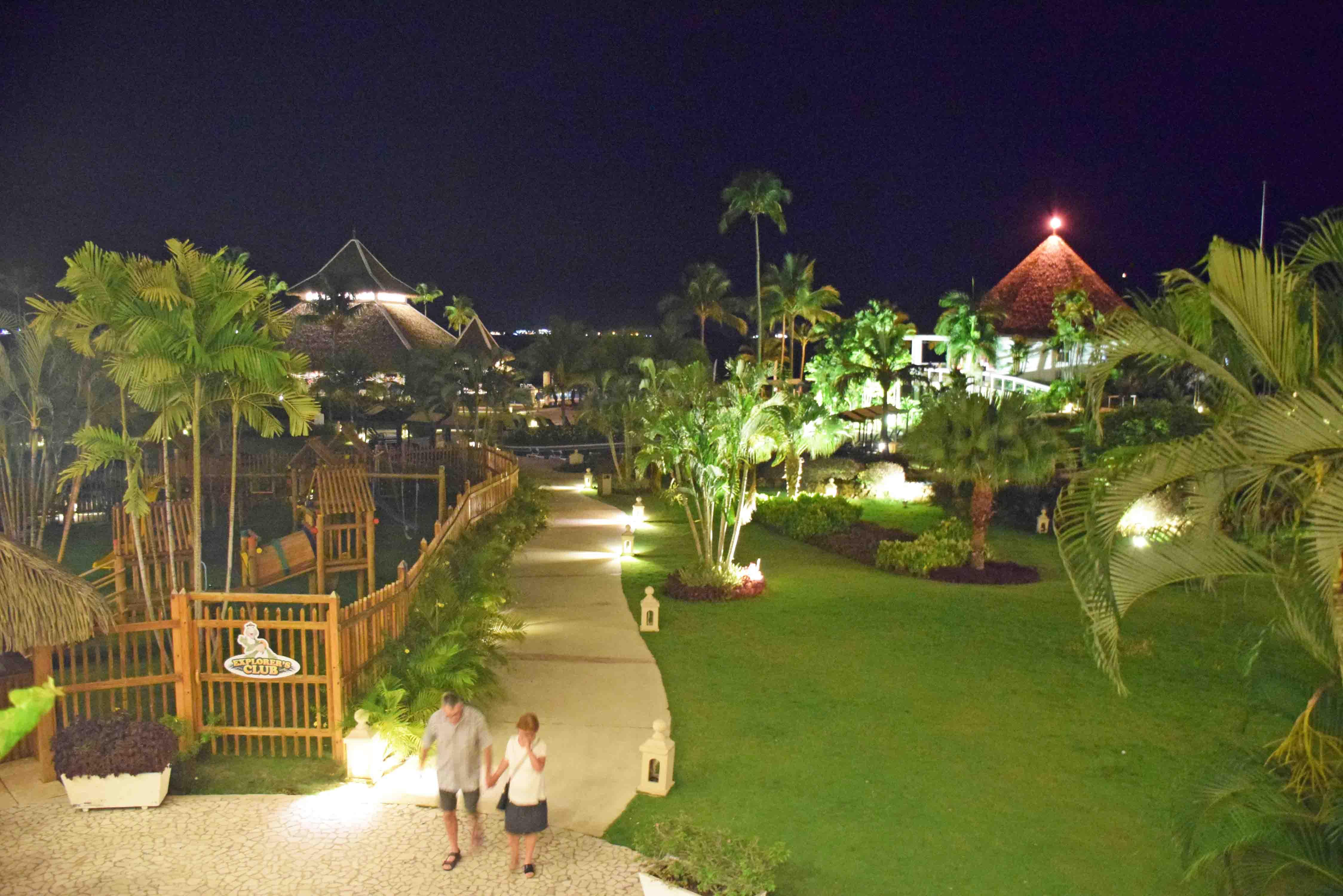Praia na cidade do Panama - PLAYA BONITA - DREAMS RESORT