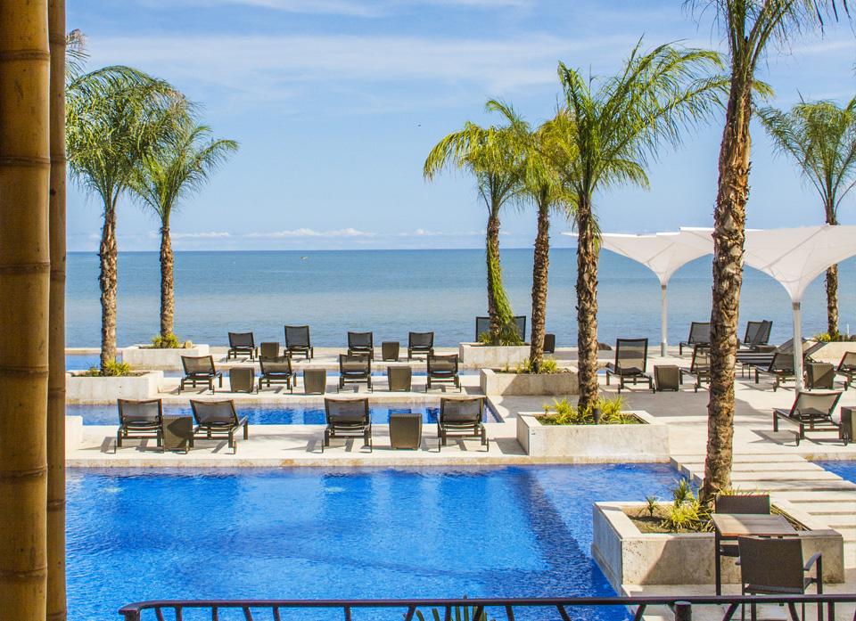 buenaventura resort panama - punta arena beach club
