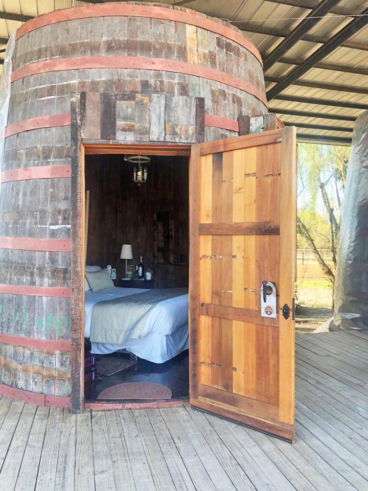 Cava Colchagua Hotel Boutique - Vale do Colchagua - Chile - Vinhos - Vinícolas