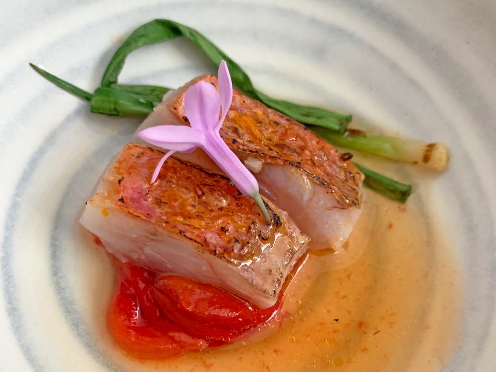 Bairro Alto Hotel Lisboa - restaurantes - gastronomia - Chef Nuno Mendes - foto LALA REBELO