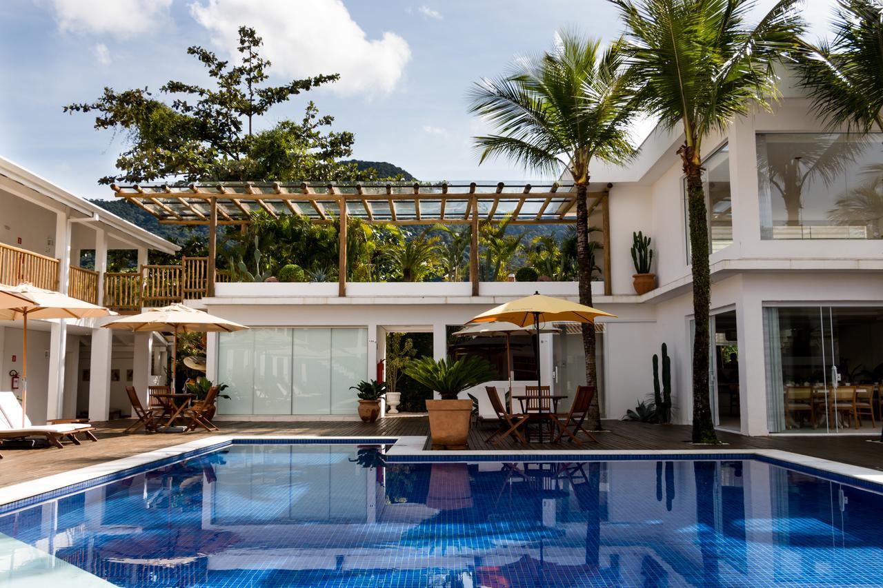 Hotel Maui Maresias -praia litoral norte são paulo
