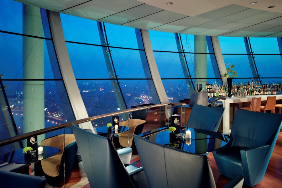 city space swissotel moscow