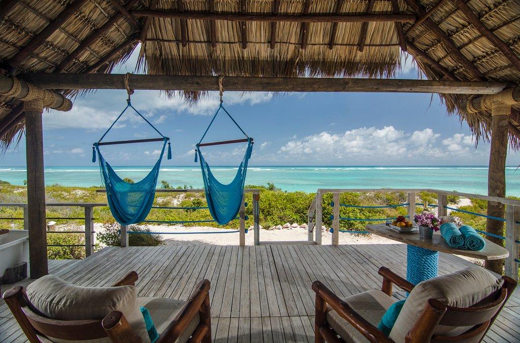 Kitesurfe Ilhas Virgens Britânicas - Anegada Beach Club - hotel - onde ficar