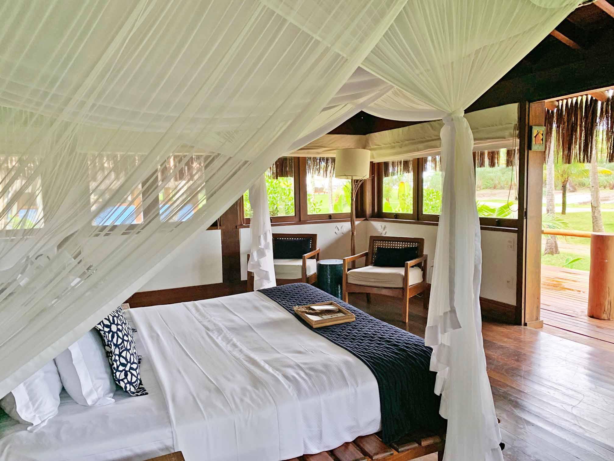 Txai Resort Itacaré - Bangalô Superior