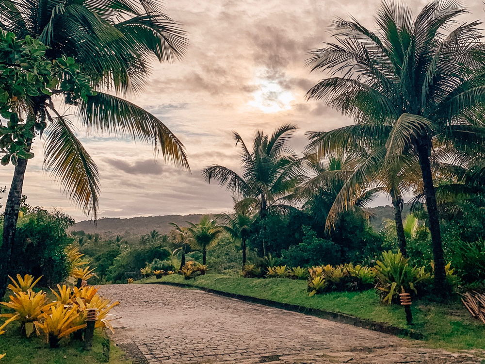 Spa Shamash - Txai Resort Itacaré