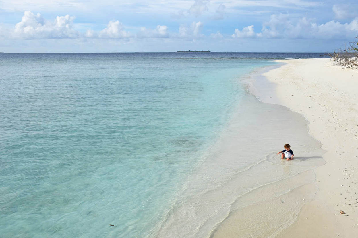 Maldivas com criancas - maldives with family - hotels kids friendly