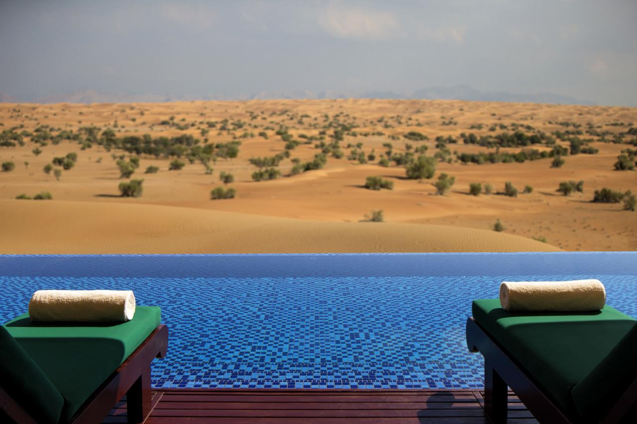 Al Maha Desert Resort and Spa Dubai