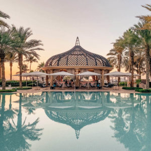 one and only royal mirage dubai