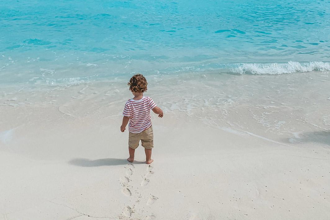 Soneva Fushi Maldives - hotel de luxo nas Maldivas ideal para famílias