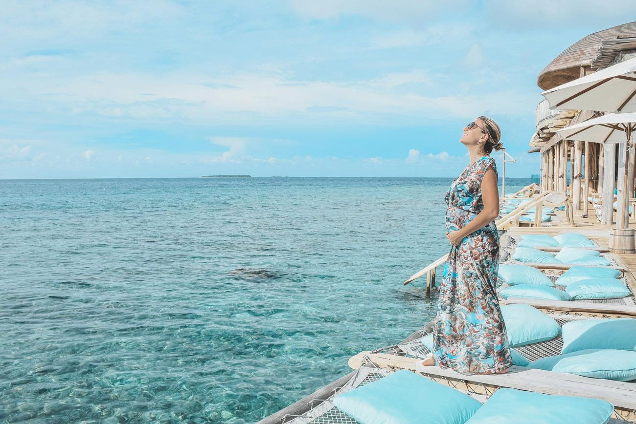 Soneva Fushi Maldivas