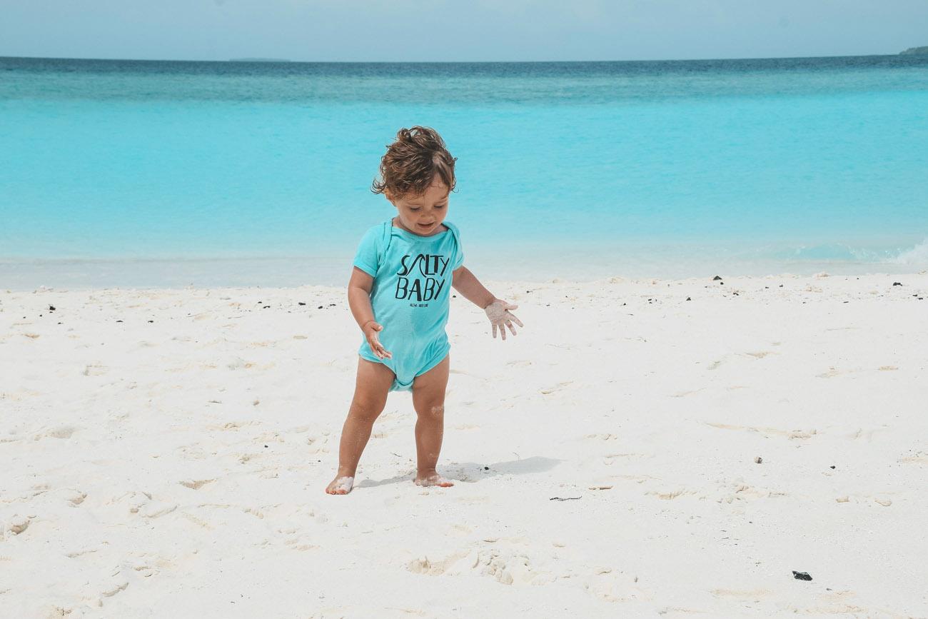 Soneva Fushi banco de areia finolhu sandbank