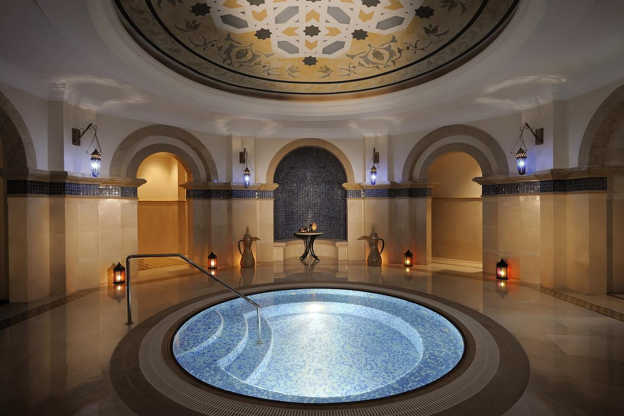 hammam spa one and only royal mirage