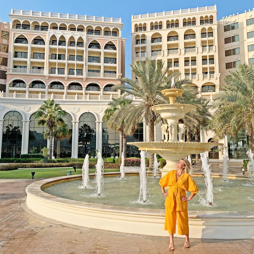 MELHOR ÉPOCA PARA IR A DUBAI E ABU DHABI