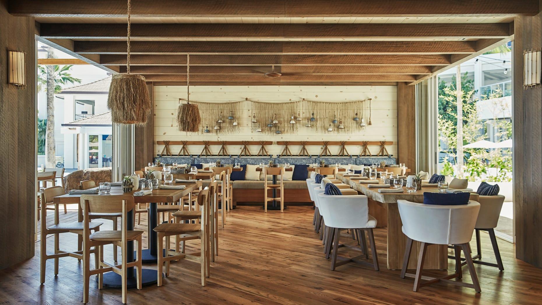 minas fish house - four seasons oahu - restaurantes oahu - onde comer havai