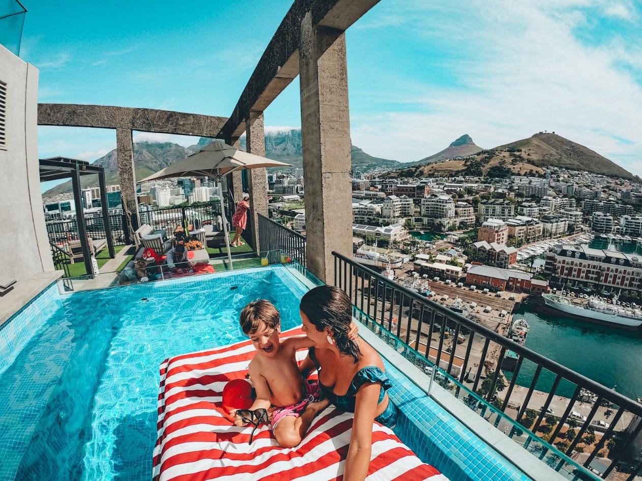 The Silo Hotel - Cidade do Cabo - Africa do Sul com criancas - kids friendly - onde ficar