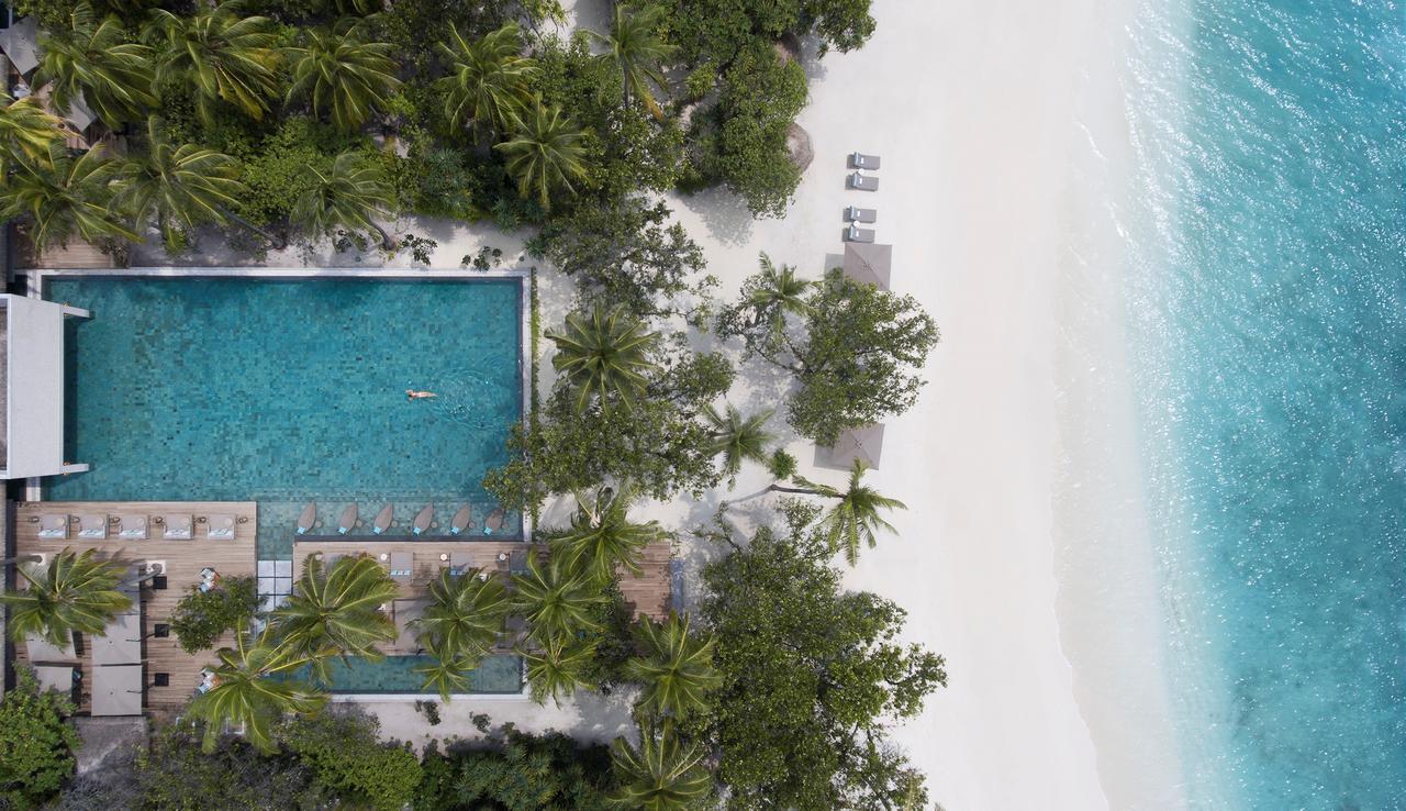 Vakkaru Maldives - resort kids friendly - Maldivas com crianças