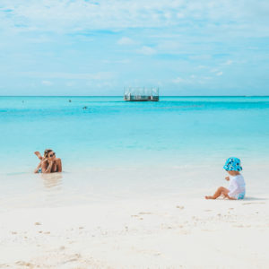 Anantara Dhigu - hotel kids friendly Maldives