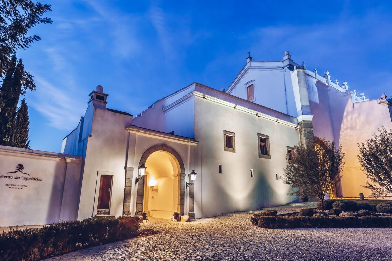 Hotel Convento do Espinheiro - Évora - Alentejo - Portugal