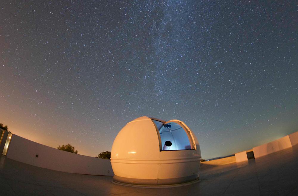 Observatorio do Lago Alqueva - OLA - Alentejo - Portugal
