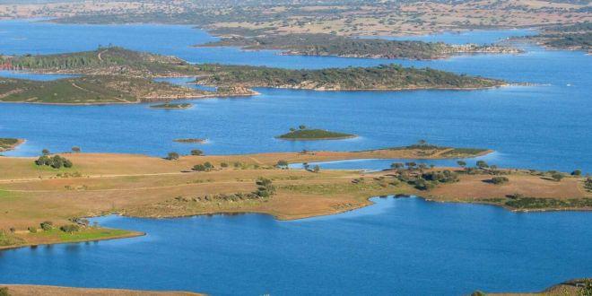 Dicas do Alentejo - Lago Alqueva