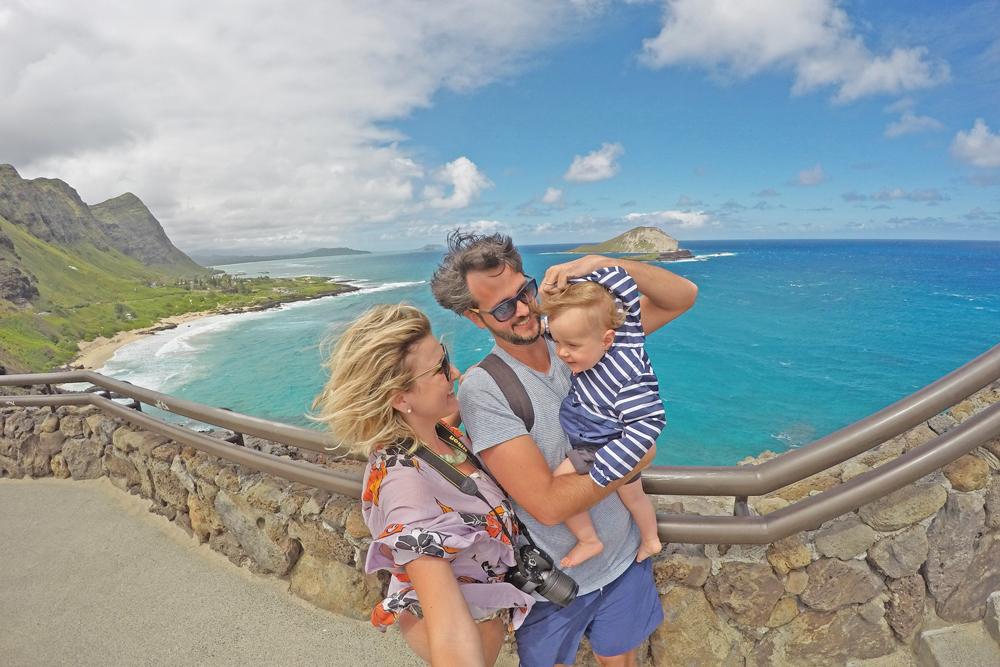 dicas de Oahu - Havai - Makapuu Lookout