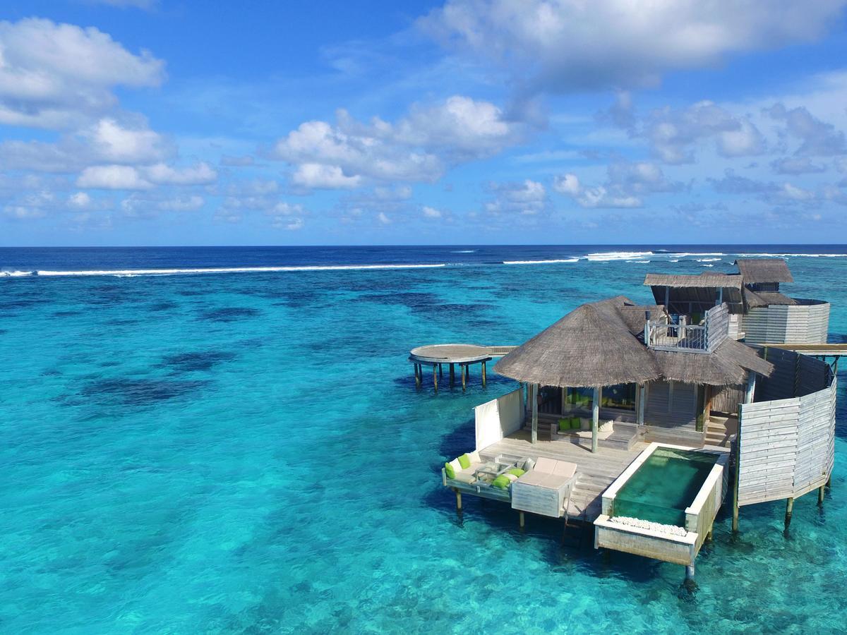 Six Senses Laamu Maldives - resort kids friendly nas Maldivas - viagem com crianças