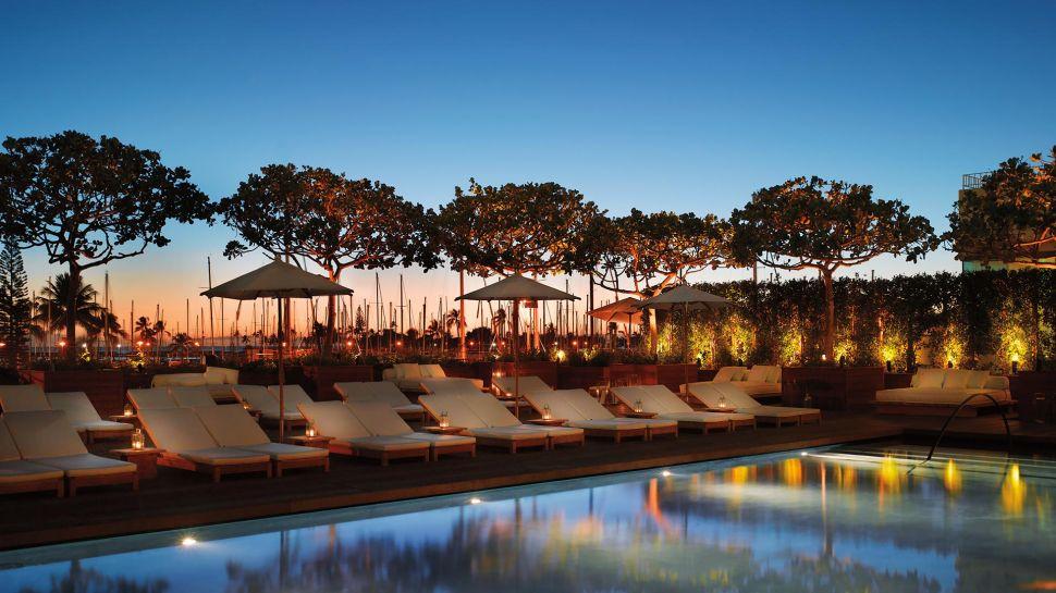 the modern honolulu - hotel oahu