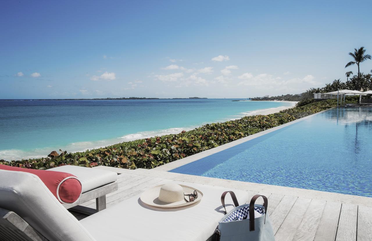 Four Seasons Resort Nassau Bahamas - The Ocean Club