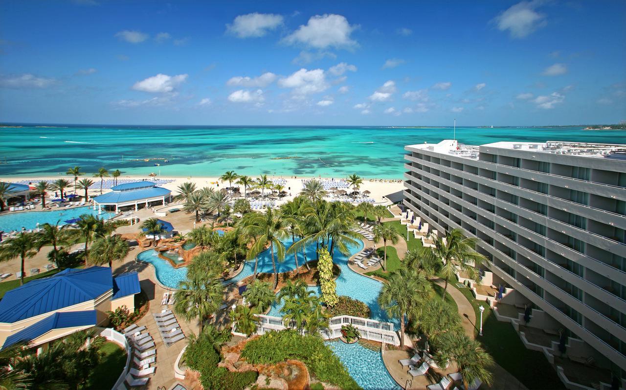 Melia Nassau resort all inclusive bahamas