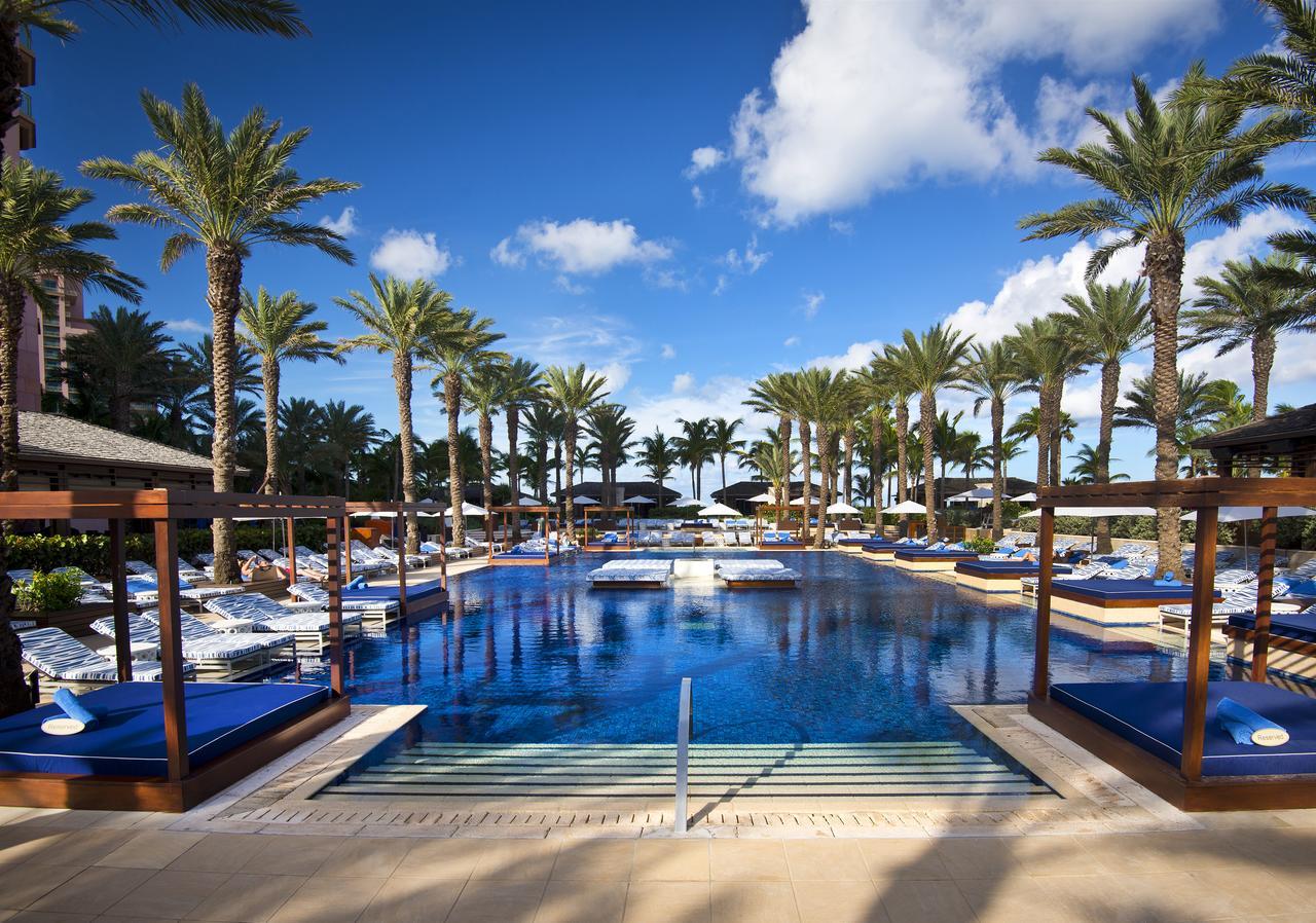 The Cove Atlantis - resort Nassau Paradise Island Bahamas