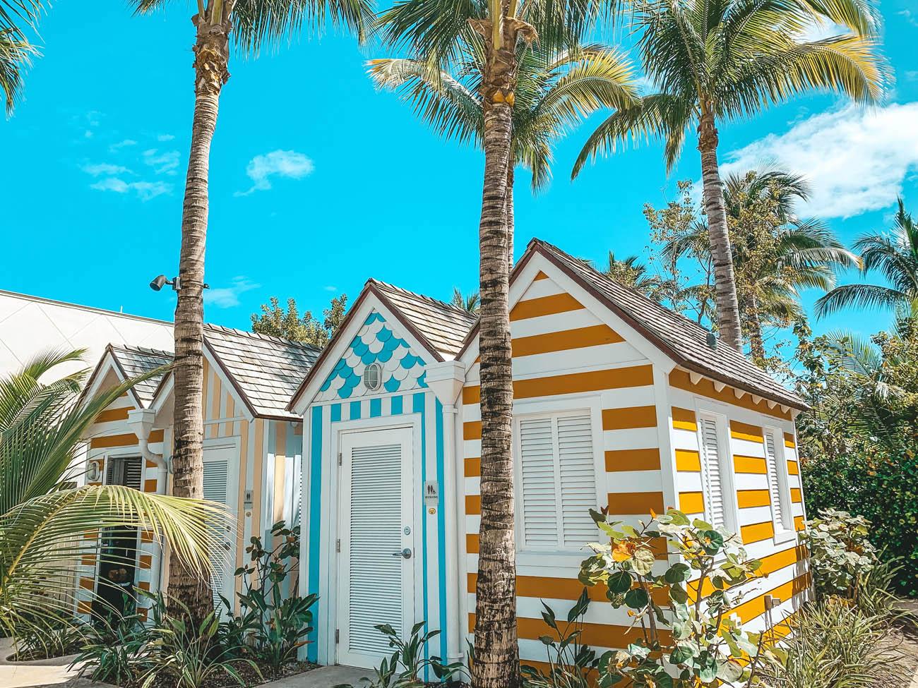 Baha Mar - Nassau - Bahamas - where to stay