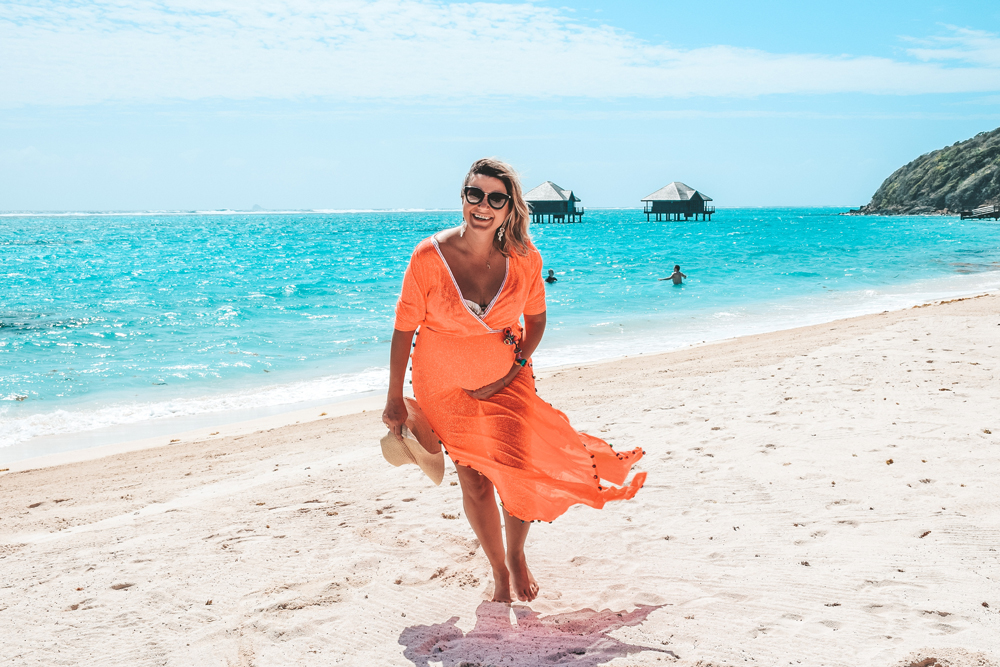 Mandarin Oriental Canouan - Godahl Beach