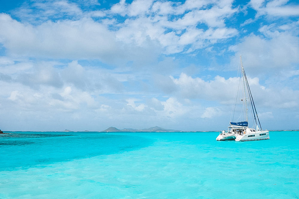 Tabago Cays - St Vincent and the Grenadines - excursions Mandarin Oriental Canouan