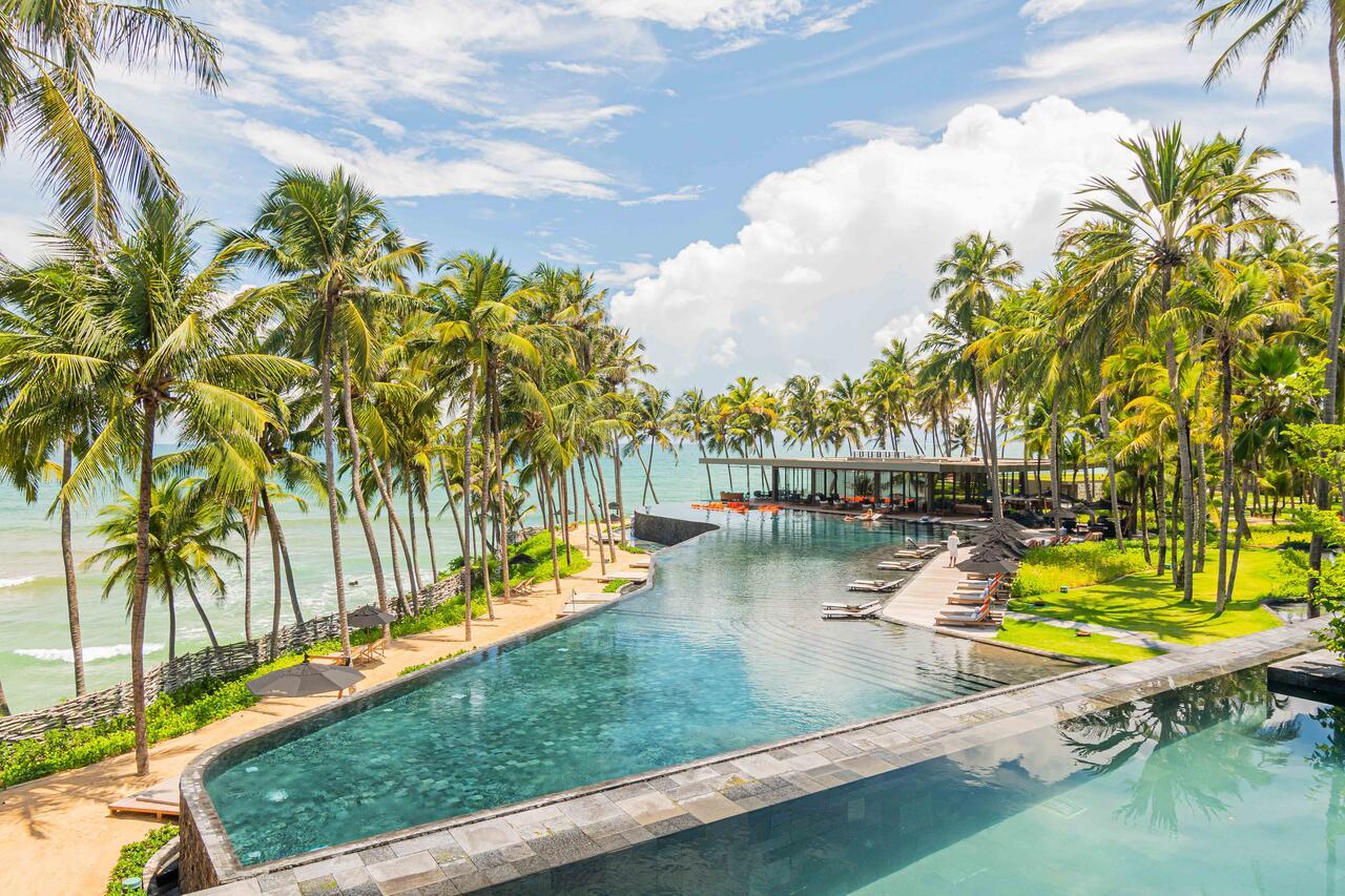 Carmel Taiba Resort ceará