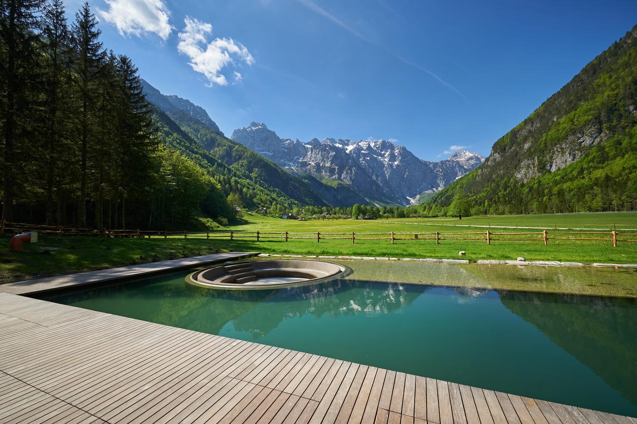 Hotel Plesnik Logarska Dolina slovenia