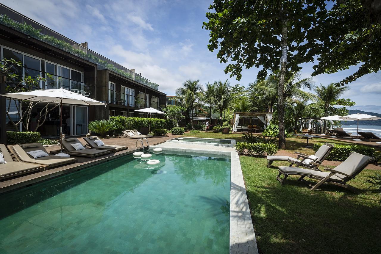 Nau Royal Hotel Spa Praia de Camburi SP