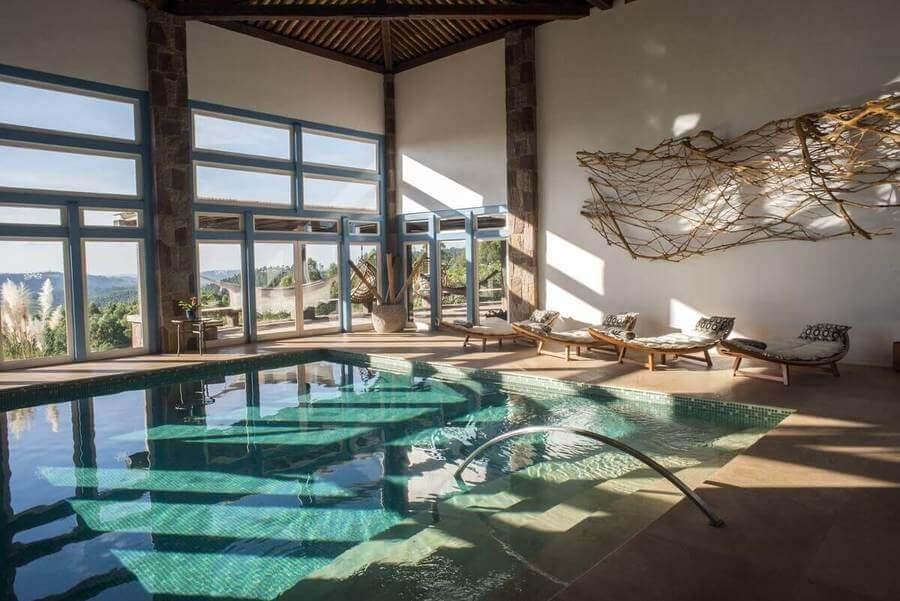 hotéis perto de são paulo para uma escapada - Lake Vilas Charm Hotel e Spa