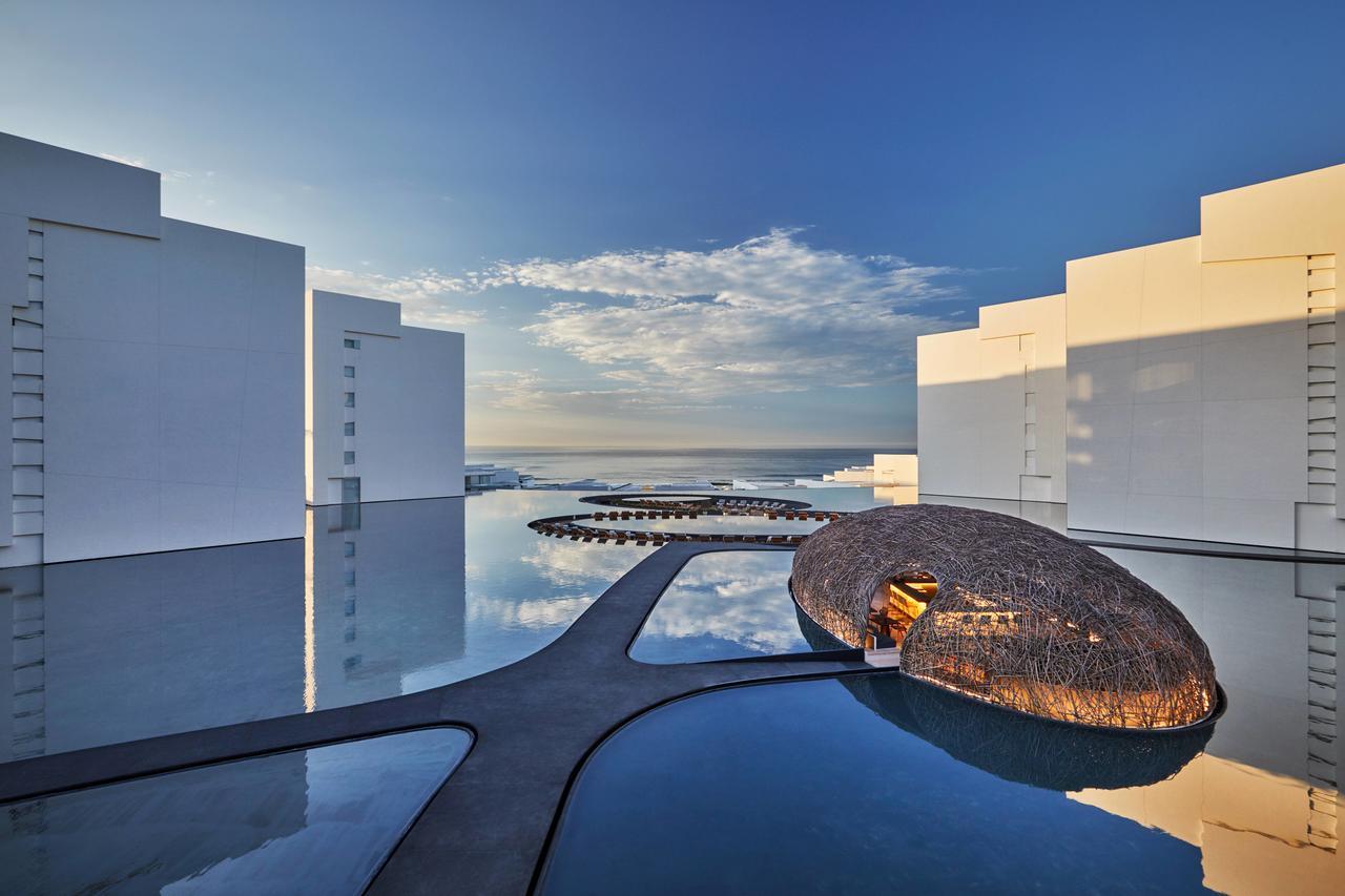 As piscinas mais lindas do mundo - Viceroy Los Cabos - México