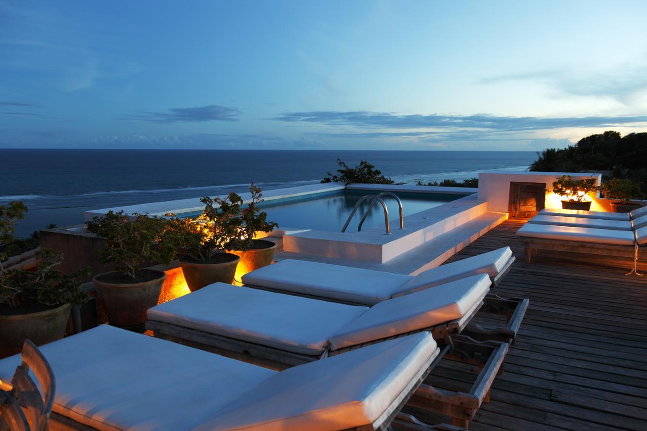 Destinos de lua de mel no Brasil - Hotel Maitei - praias Arraial d'ajuda Bahia