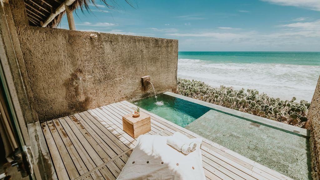 Destinos de lua de mel no Brasil - Barra de São Miguel - Kenoa Resort - Alagoas