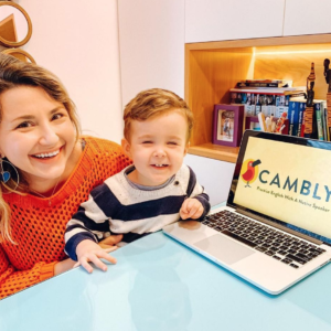 Cambly - cursos de ingles online com professores nativos - lala rebelo