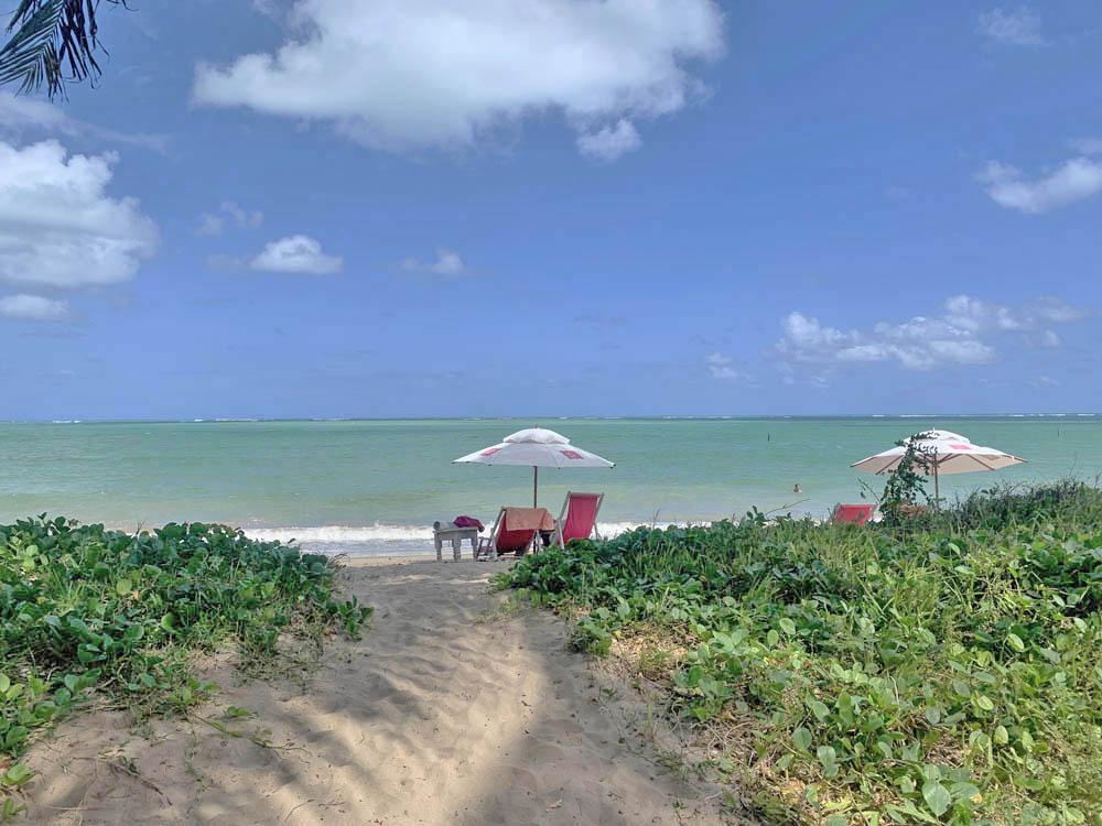Pousada Patacho - Alagoas