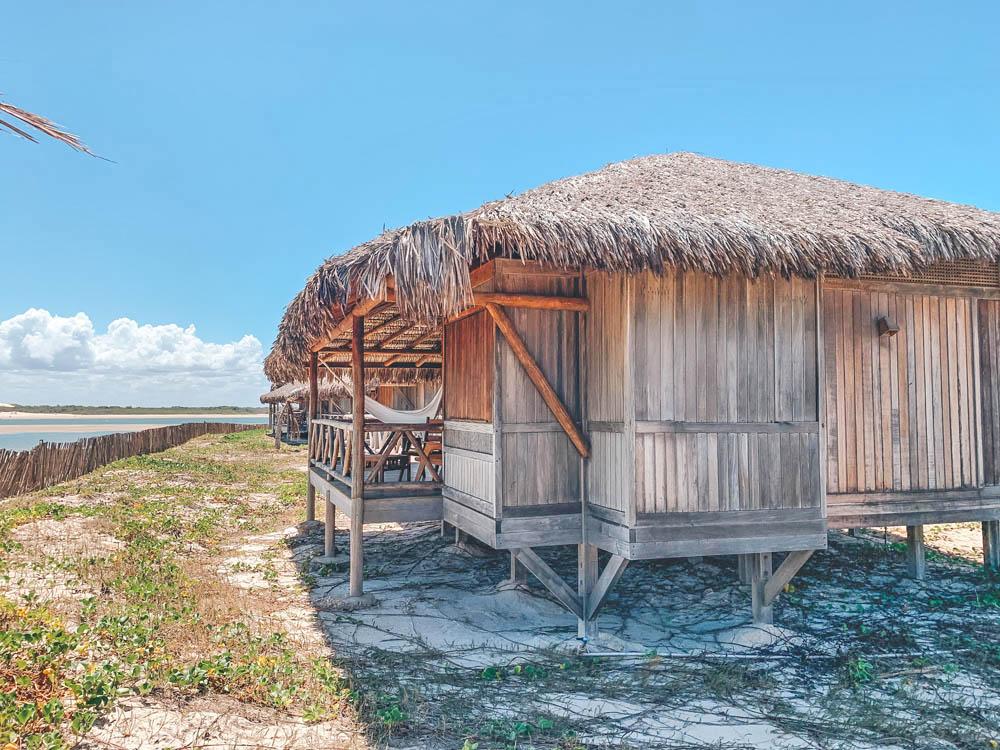 Jaguaribe Lodge Fortim Ceará